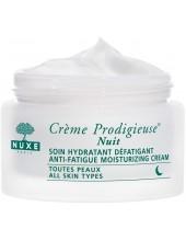 NUXE Crème Prodigieuse® NUIT (Anti-fatigue moisturizing cream - NIGHT)