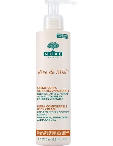 NUXE Crème Corps ultra-réconfortante (Ultra comfortable body cream)
