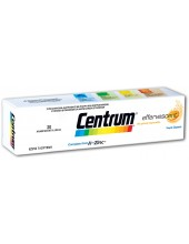 CENTRUM Complete from A to Zinc effervescent 20tabs