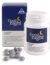 BIO HEALTH Goodnight, tabs 50s