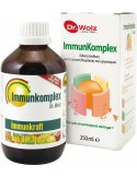 DR. WOLZ ImmunKomplex 250ml