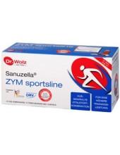 DR. WOLZ Sansuzella ZYM Sportsline 14 Vials & 14 Caps