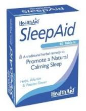 HEALTH AID SLEEPAID 60 tabs