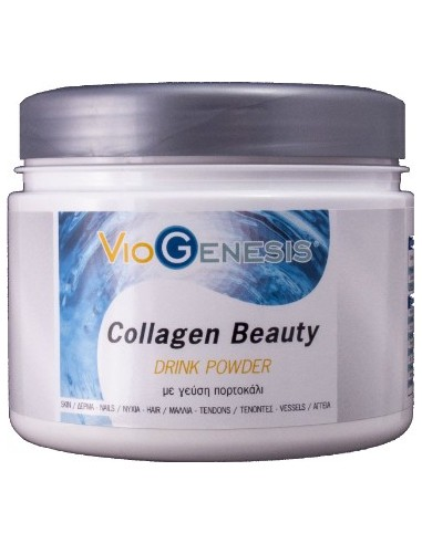 VIOGENESIS Collagen Beauty Drink Powder 300gr