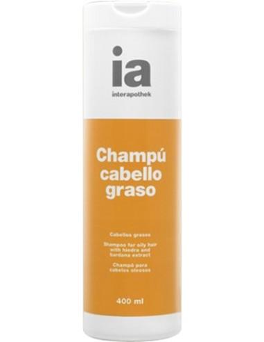 IA Champú Cabello Graso 400 ml