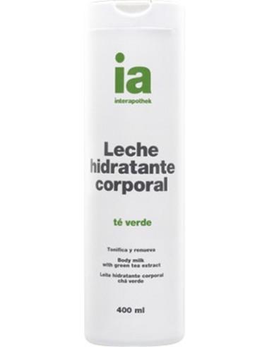 IA Leche Hidratante Corporal Té Verde 400 ml