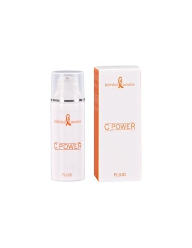INDIVIDUAL COSMETICS C Power Fluid 50ml