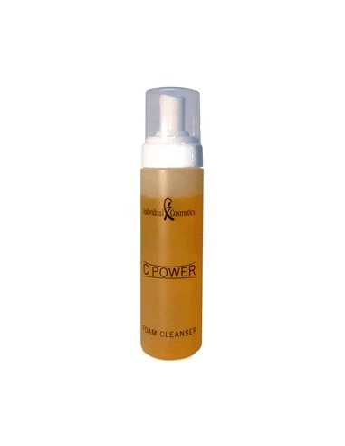 INDIVIDUAL COSMETICS C Power Foam Cleanser 200ml