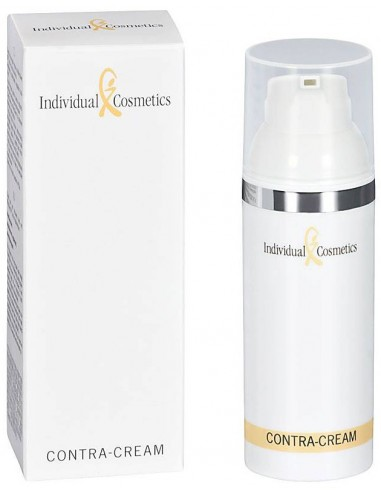 INDIVIDUAL COSMETICS Contra Cream 50ml