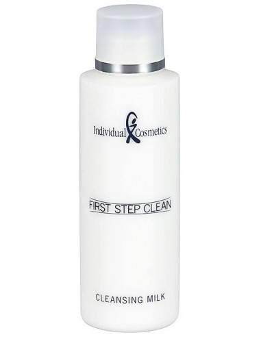 INDIVIDUAL COSMETICS First Step Clear Cleansing Milk 200ml