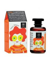 APIVITA Rinis Kids Hair & Body Wash with Tangerine & Honey 250ml