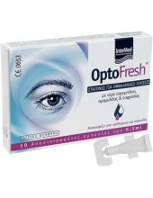 INTERMED OptoFresh 10x0.5ml