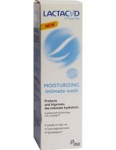 LACTACYD Pharma Moisturizing Intimate Wash 250ml