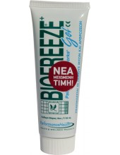 BIOFREEZE Gel 118ml