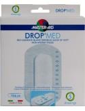 MASTER AID Drop Med 10x6cm 5 dressings