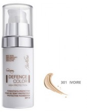 BIONIKE Defence Color High Protection SPF30 N.301 Ivoire 30ml