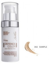 BIONIKE Defence Color High Protection SPF30 N.302 Samble 30ml