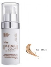 BIONIKE Defence Color High Protection SPF30 N.303 Beige 30ml