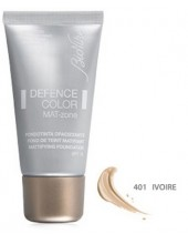 BIONIKE Defence Color Mat-Zone SPF15 N.401 Ivoire 30ml