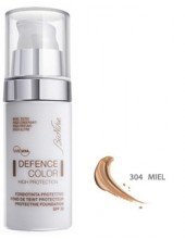 BIONIKE Defence Color High Protection SPF30 N.304 Miel 30ml