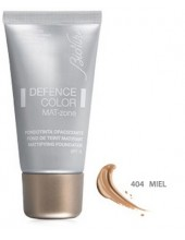 BIONIKE Defence Color Mat-Zone SPF15 N.404 Miel 30ml