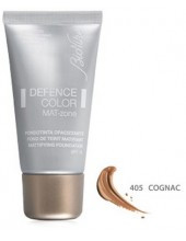 BIONIKE Defence Color Mat-Zone SPF15 N.405 Cognac 30ml