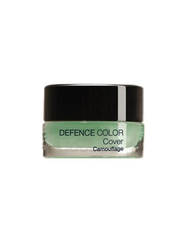 BIONIKE Defence Color Cover Correttore discromie rosse 02 Vert 6ml