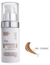 BIONIKE Defence Color High Protection SPF30 N.305 Cognag 30ml