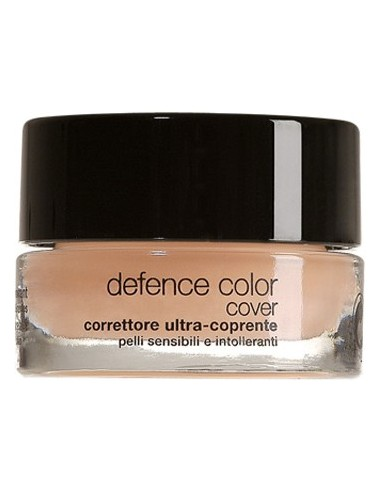 BIONIKE Defence Color Cover Correttore discromie blu 01 Corail 6ml