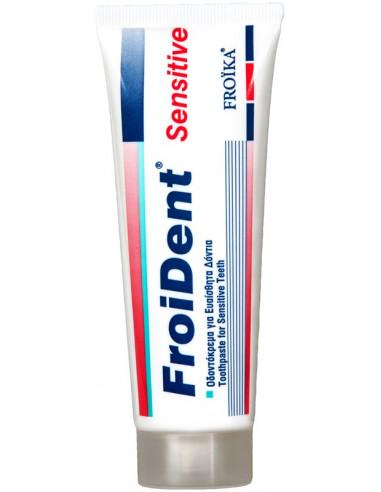 FROIKA FroiDent Sensitive Toothpaste 75ml