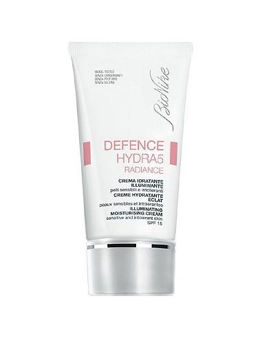 BIONIKE Defence Hydra5 Radiance SPF15 50ml