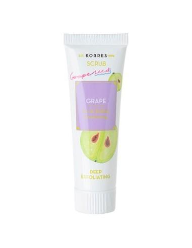 KORRES Scrub Grape 18ml