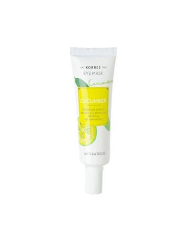 KORRES Eye Mask Cucumber 8ml