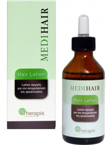 MEDIHAIR Hair Lotion 80ml