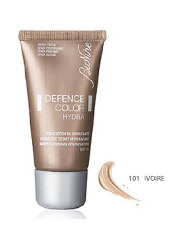 BIONIKE Defence Color Hydra SPF 15 101 Ivoire 30ml