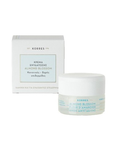KORRES Almond Blossom Cream Normal-Dry Skin 50ml