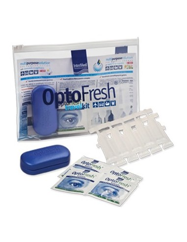 INTERMED Optofresh travel Kit