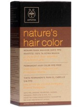 APIVITA Nature's Hair Color - Όλα τα χρώματα