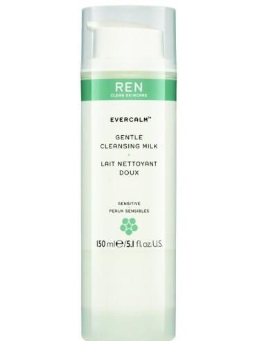 REN Evercalm™ Gentle Cleansing Milk 150 ml
