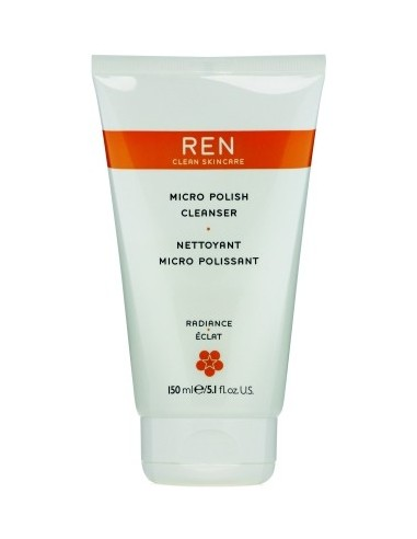 REN Radiance Micropolish Cleanser 150 ml