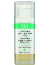 REN Clearcalm3 Clarity Restoring Mask 50ml