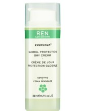 REN Evercalm™ Global Protection Day Cream 50 ml