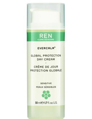 REN Evercalm™ Global Protection Day Cream 50 ml