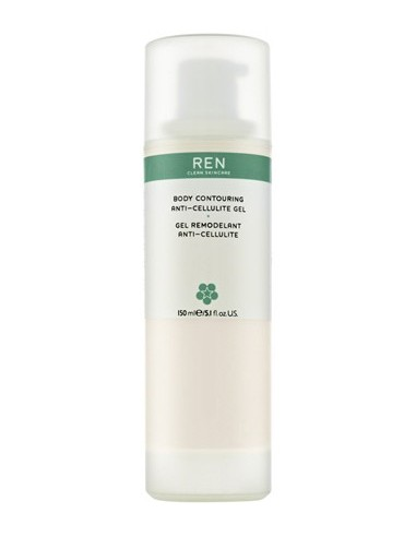 REN BODY CONTOURING ANTI-CELLULITE GEL 150ML