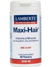 LAMBERTS Maxi-Hair 60 Tabs