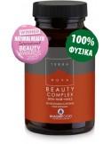 TERRANOVA Beauty Complex Hair–Skin–Nails 50 veg. Caps
