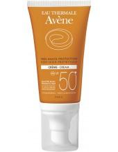 AVENE CRΕME SPF 50+ 50 ml