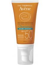 AVENE CLEANANCE SOLAIRE SPF 50+ 50 ml