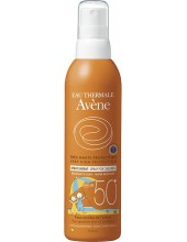 AVENE SPRAY ENFANT 50+ 200 ml