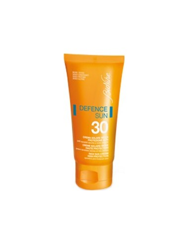 BIONIKE Defence Sun SPF 30 Light Sun Cream High Protection 50ml